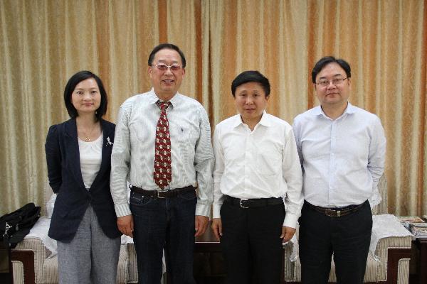 上海侨办:海外专业协会简讯(2013年第7期)