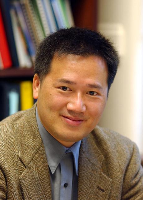 华人院士邓兴旺不做耶鲁教授回国 学祝酒词和领导致辞