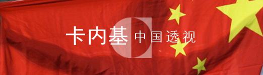 《卡内基中国透视》 2014年8月 总第101期刊