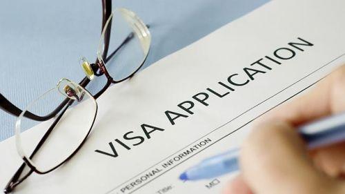 中国公民如何申请美国签证