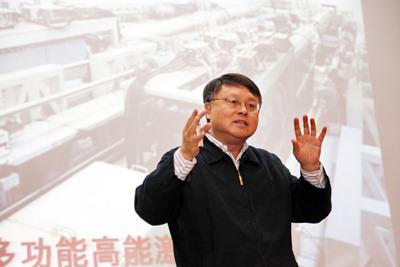 江泽民之子江绵恒当上海科大校长:不想建国际一流大学
