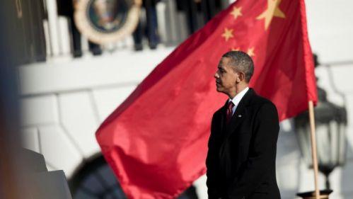 盖洛普(Gallup)最新民调:美国头号敌人已非伊朗,而是中国