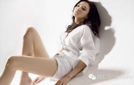 中国式情人:包养女人在权势阶层中很平常