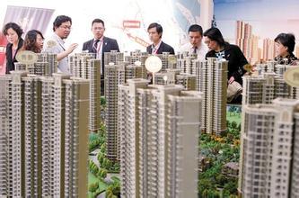 """中国非一线城市限购松绑 二线城市接近""""迪拜时刻"""""""