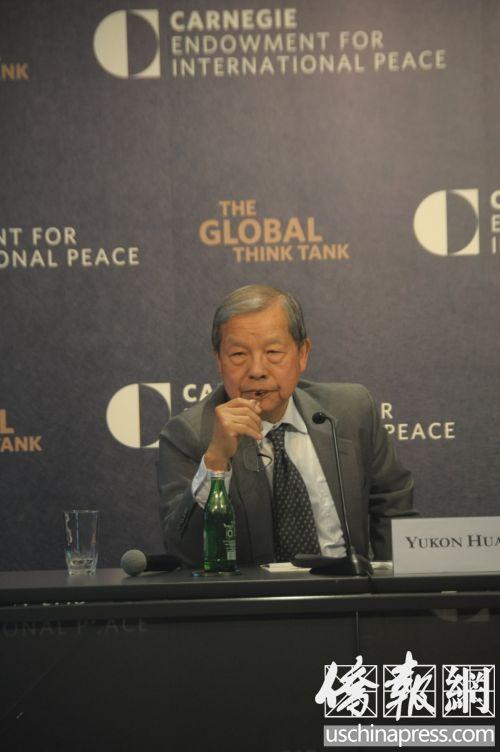 卡内基国际和平基金会黄育川、戴维・道勒:中国经济危机可能性小