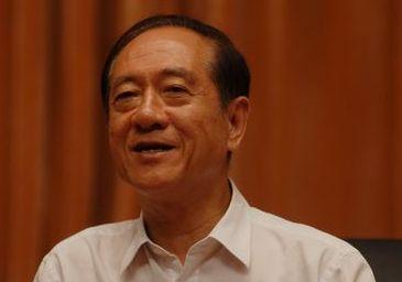 """中国科协主席韩启德:""""我不太同意中医是科学。"""""""