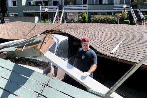加州保险局:可以考虑为房屋买地震险了