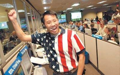 美国公众如何看待华裔美国人