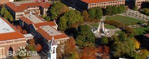 中国留学生增加 美国大学各出奇招助融入主流