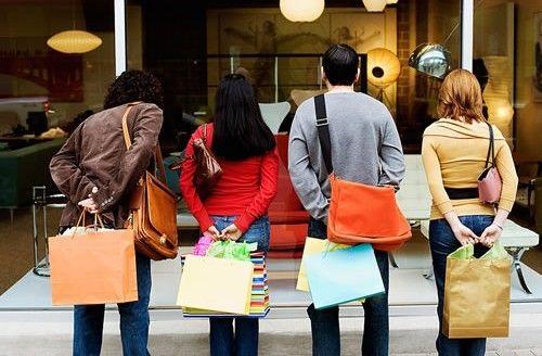 """把握""""消费主导经济增长""""的新格局 & 大趋势"""