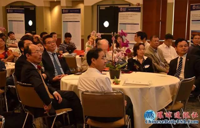 上海大�W海外人才招聘��在UCLA�e行
