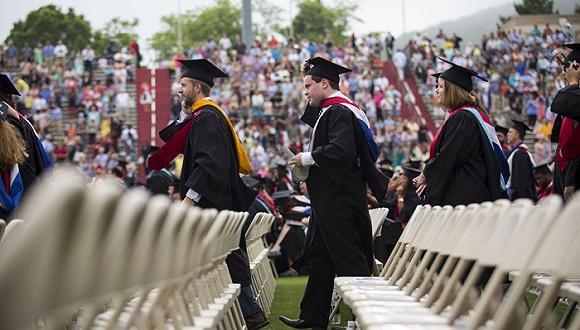 《美国新闻与世界报道》:2016年美国大学排行榜
