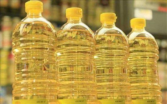 英国科学家称植物油做饭可致癌