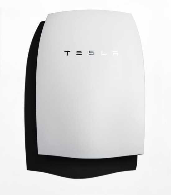 马斯克 - 用电池新能源计划拯救地球的创业者