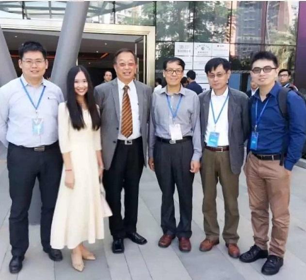 第七届海外留学人员社团负责人座谈会在深圳举行
