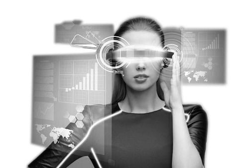"""你所不了解的虚拟现实技术:不只是一场""""游戏""""一场""""梦"""""""