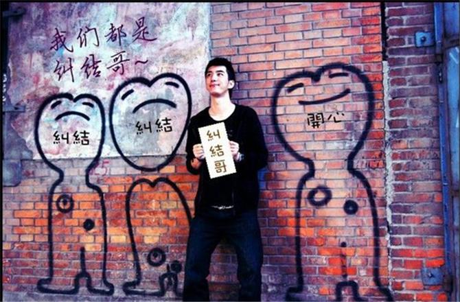六个使中国人在这个时代特别纠结的原因:内心不清晰,贪婪又恐惧...