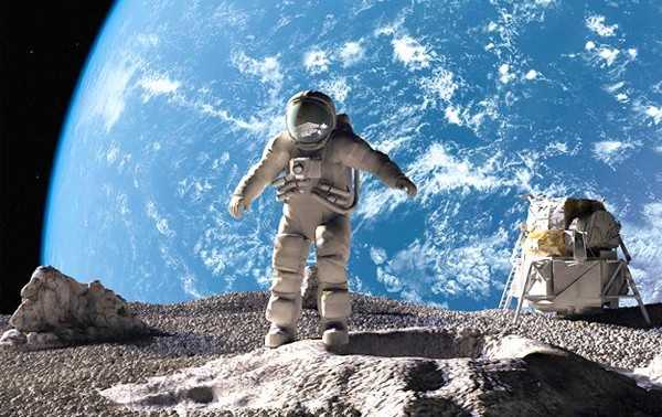 NASA招聘宇航�T