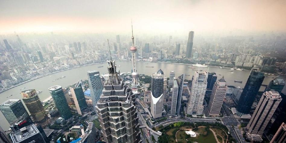 为上海科创中心建设献一策暨第八届海外华侨华人精英浦东行(12/26-29)