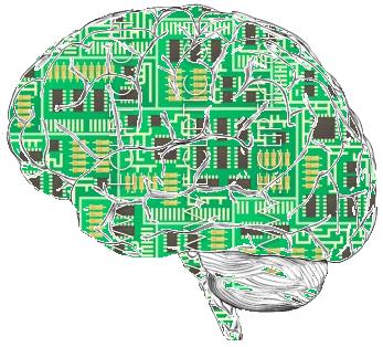 每日邮报:走路迟缓 或易患老年痴呆 & 用人工智能让大脑起死回生