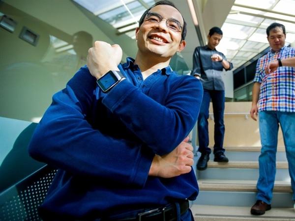 微软首席科学家黄学东:5年内计算机能完美理解人类