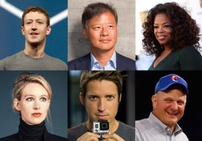 美国富人推崇的十个致富习惯
