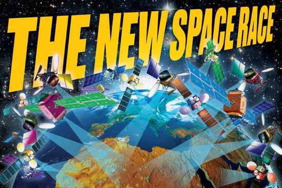 新太空竞赛:这个人正在建星际互联网 - 前谷歌高管格雷格・怀勒