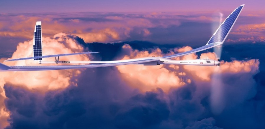 瑞士太阳能飞机首次环球昼夜飞行