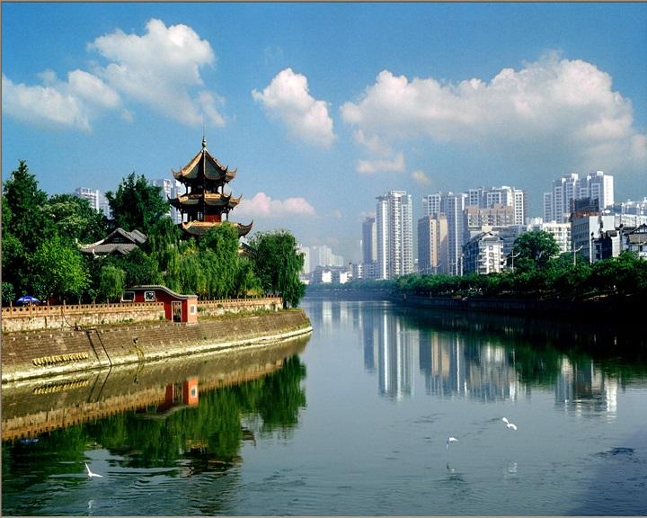 2015中国西部海外高新科技人才洽谈会邀请函(9/24-26 成都)
