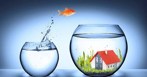 美国买房比租房便宜?