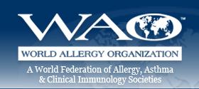 World Allerge Organization(WAO):20年后全球半数人会过敏