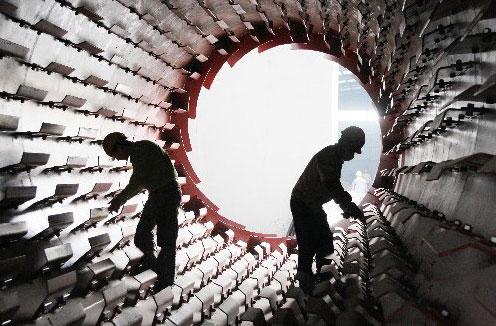 """王攀、陈钢等:工业精神与制造文明的缺失 - """"中国制造""""的痛点"""