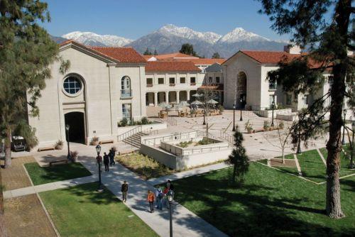 全美大学排名 南加州波莫纳学院居首