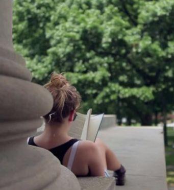 美国顶尖大学要求新生读这些书
