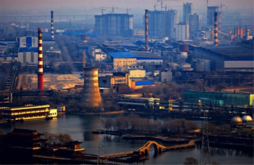 吴晓波: 中国 - 国有经济的故乡,权贵资本的温床