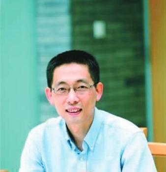 钟海之:中国需要更多施一公