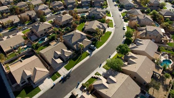 美国人如何买房