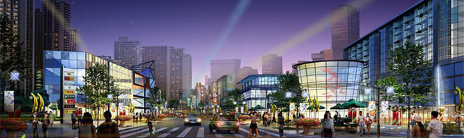 从纵横坐标中,寻找中国商道的当代定位