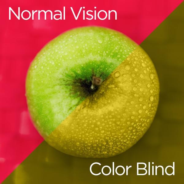 华盛顿大学科学家研究基因疗法 或两年内治愈色盲