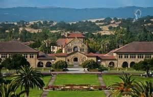 """彻底颠覆传统高等教育 斯坦福大学发布2025计划: 创立""""开环大学"""""""
