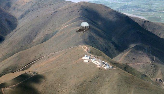 陈雁北、郭爽:中国在建造更强大的望远镜观察遥远星系中发挥重要作用