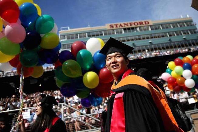 《Business Insider》公布全美最聪明大学前50名:加州理工学院列第1