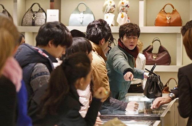 世界经济论坛: 中国消费者或将改变全球经营业态
