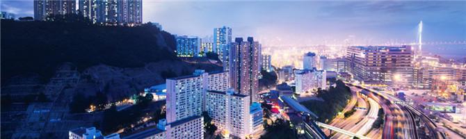 秦朔:北上广深之后, 谁会是下一个中国一线城市?