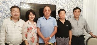 美国华裔教授专家网活动短讯四则