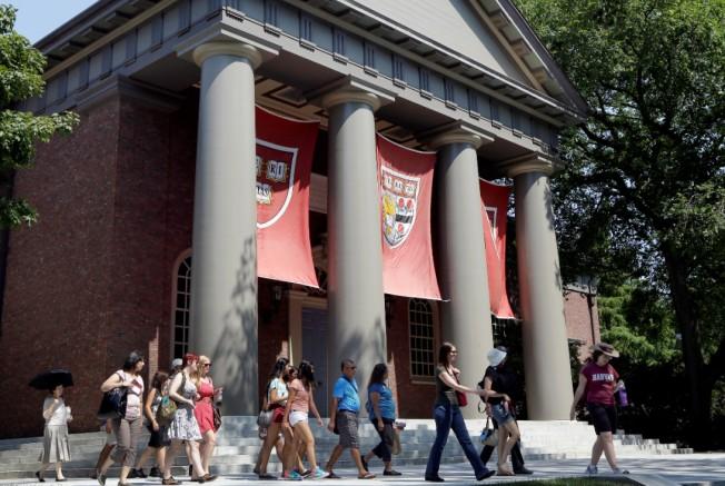 2017 USNews全球大学排名出炉:前十名美国占8 加州占4