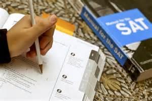 美国留学SAT考试时间 调整通知
