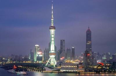 """中国城市""""数据""""不会告诉你的真相:北京是""""权力经济""""的极端产物..."""