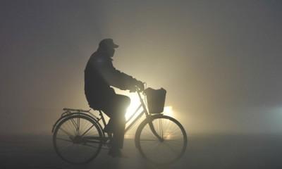汪丁丁: 长期雾霾下的北京将会发生什么?