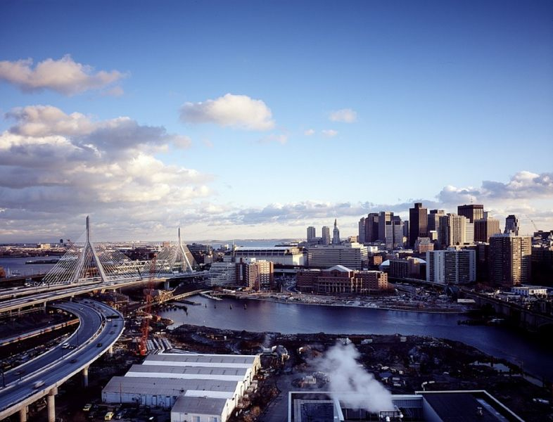 美国十大留学生最心仪的城市